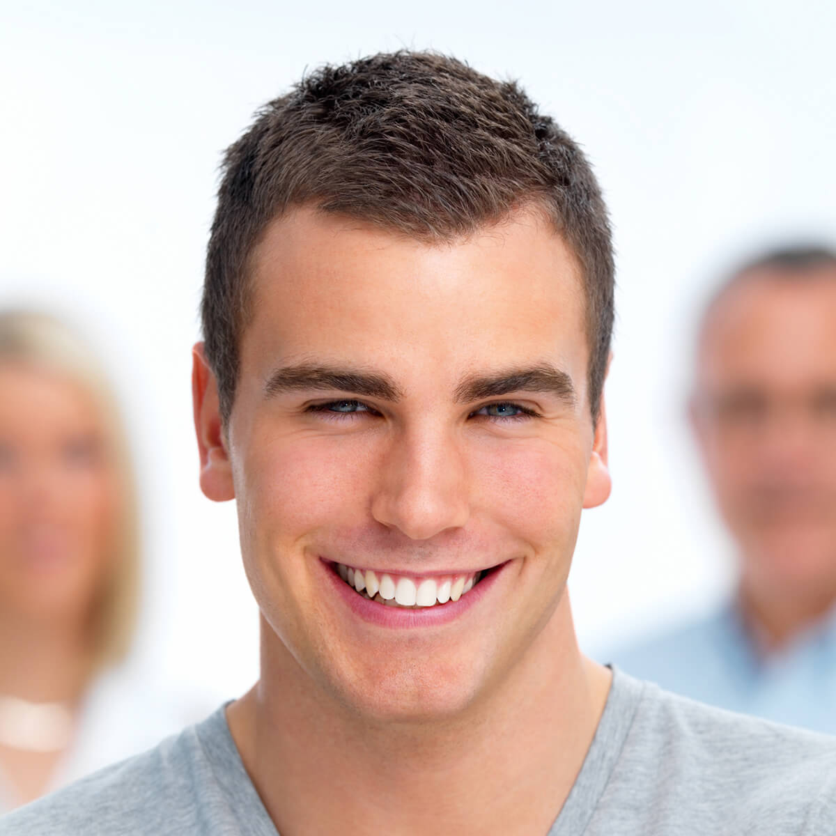 Cosmetic Dental Bonding in El Dorado Area