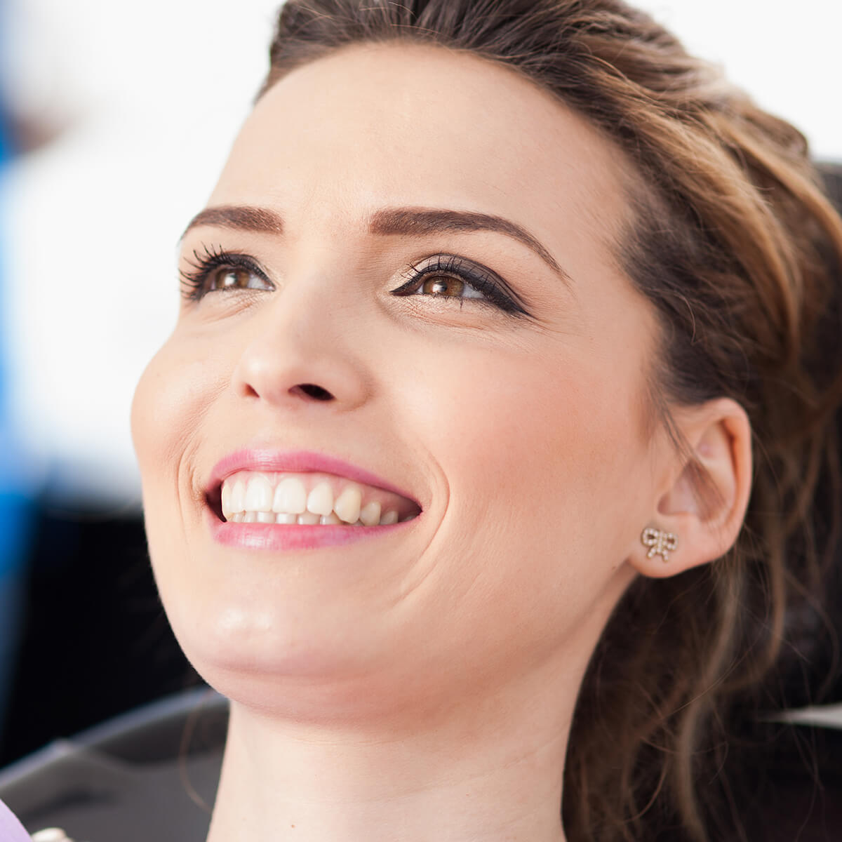 What is Teeth Gap Bonding, and does it have any Medical Benefits for El Dorado, AR Patients?